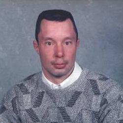 Shawn M. Montcalm