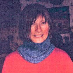 Christa M. Chevalier
