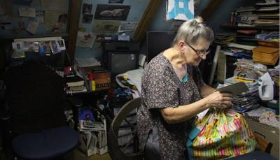 Bags of Love: Local women creating gifts for foster children