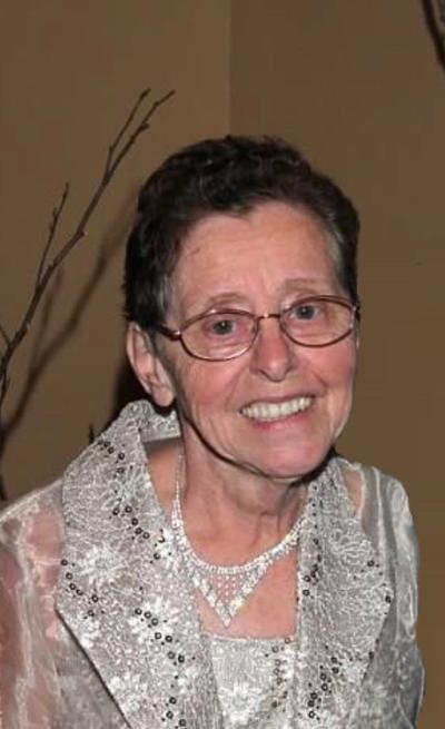 Audrey Alice Burnor