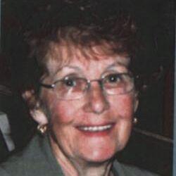 Rita Rose Blouin