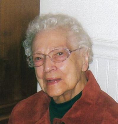 Theresa J. Gendreau