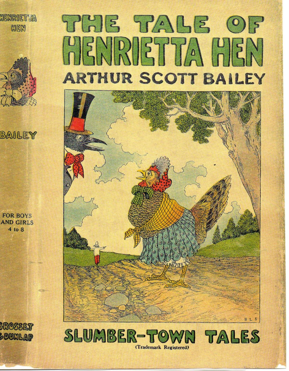 Remembering the Bailey Books on Natural History