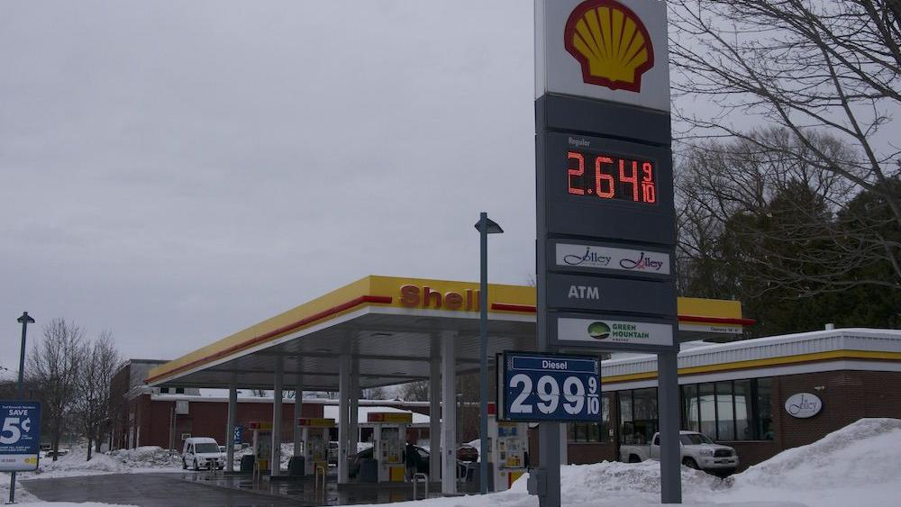 Gas companies settle in price fixing lawsuit