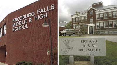 Richford/Enosburg schools (copy)