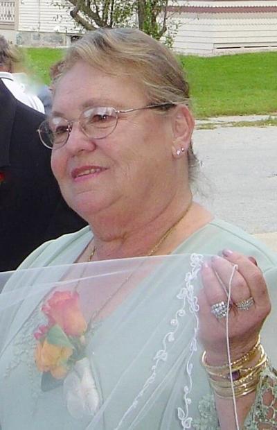Marcia Perkins Puro