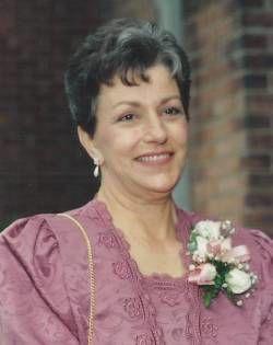 Suzanne Dodd Burt