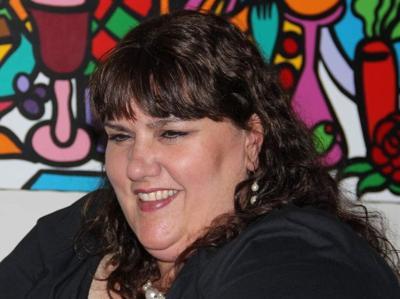 Denise Gonyeau