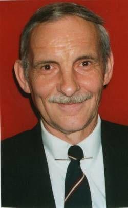 Peter Paul Hinze