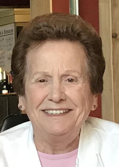 Janet A. Parrotte