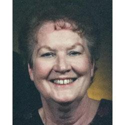 Shirley Joyce Nicholson Greenwood