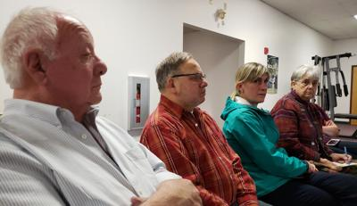 Enosburgh meeting describes child care issues