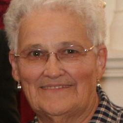 Grace A. W. Stetson