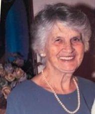 Marian Helen Merchant