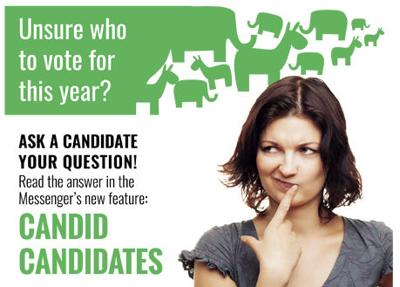 House candidates St. Albans City