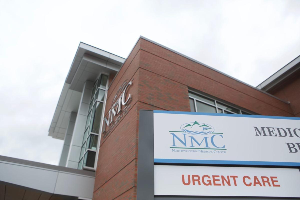 Northwestern Medical Center, 2020