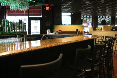 An unhappy St. Patrick's Day for local establishments (copy)