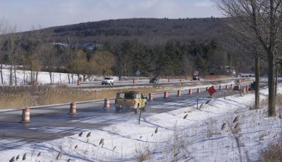 Interstate 89 in Georgia, 2-5-2020