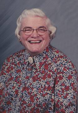 Marion Hemond Johnson