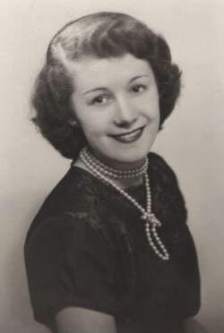 Rita Rose (Choiniere) Blouin