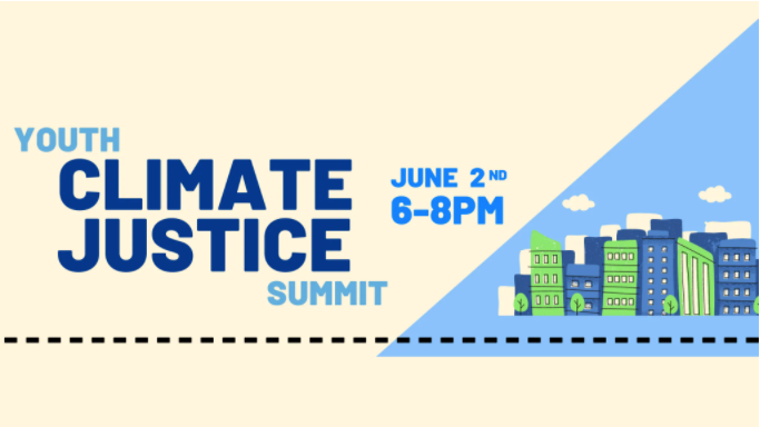 Youth Climate Justice Summit