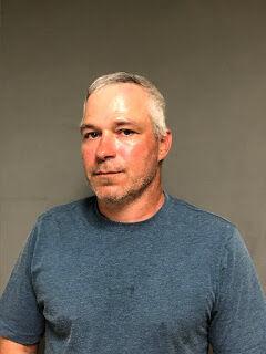 Francis Harris, 42, of Fairfax