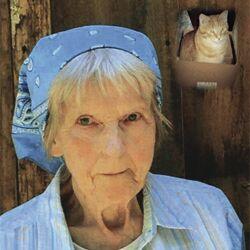 Mary Lou Ovitt