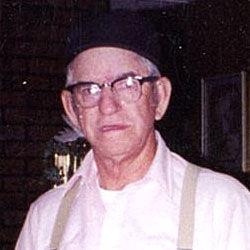 Ora Orville Hislop