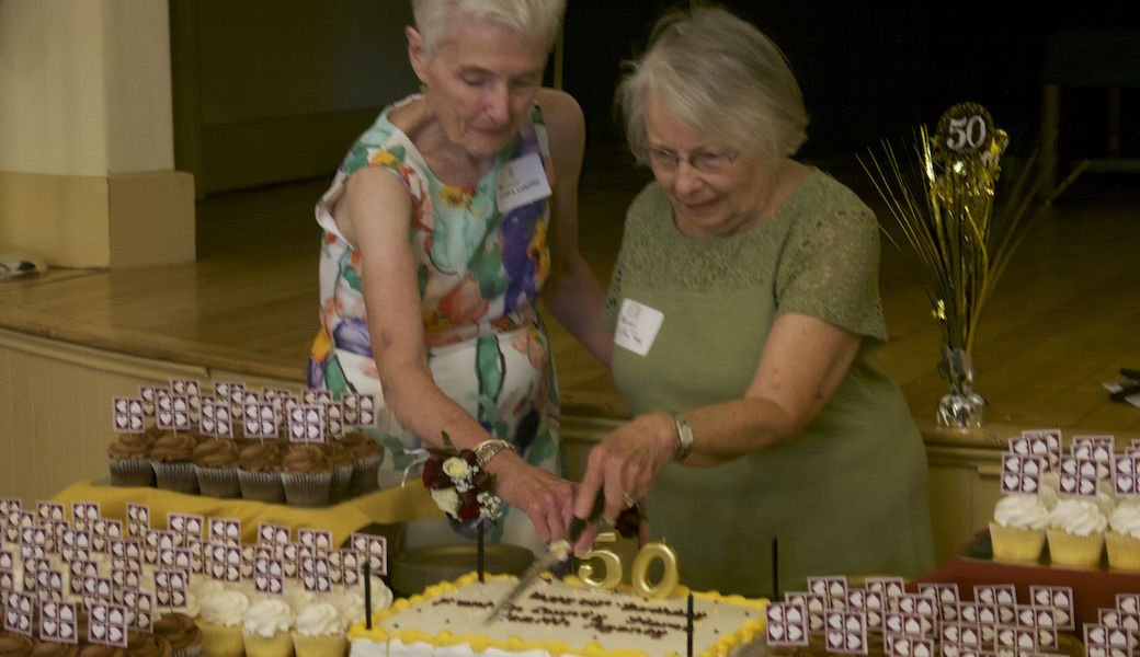 Home Health turns 50: Founders return for celebration