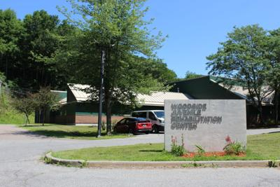 Woodside Juvenile Detention Facility