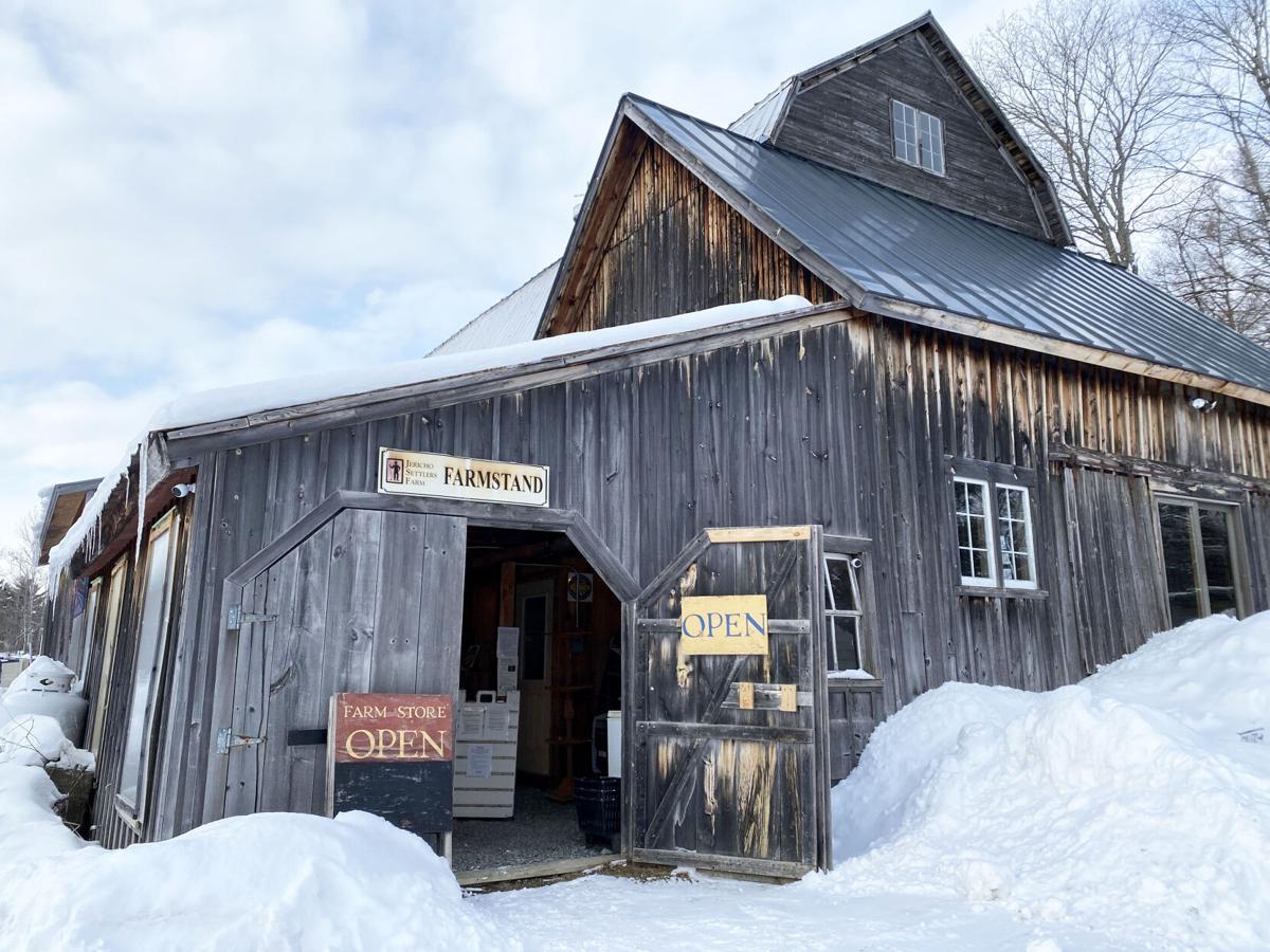 Jericho Settlers Farm