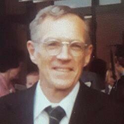 Hugh Joseph Short