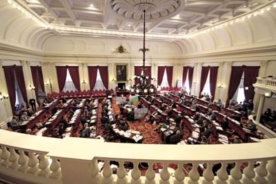 House and senate stock