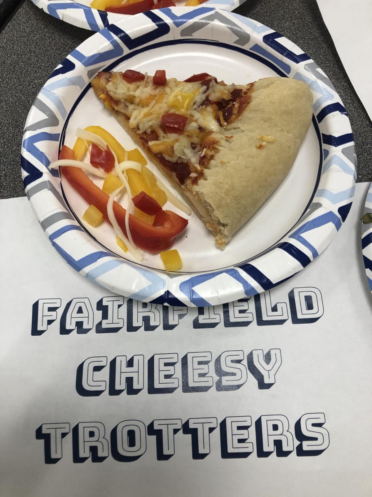 Fairfield Cheese Trotters, 2020