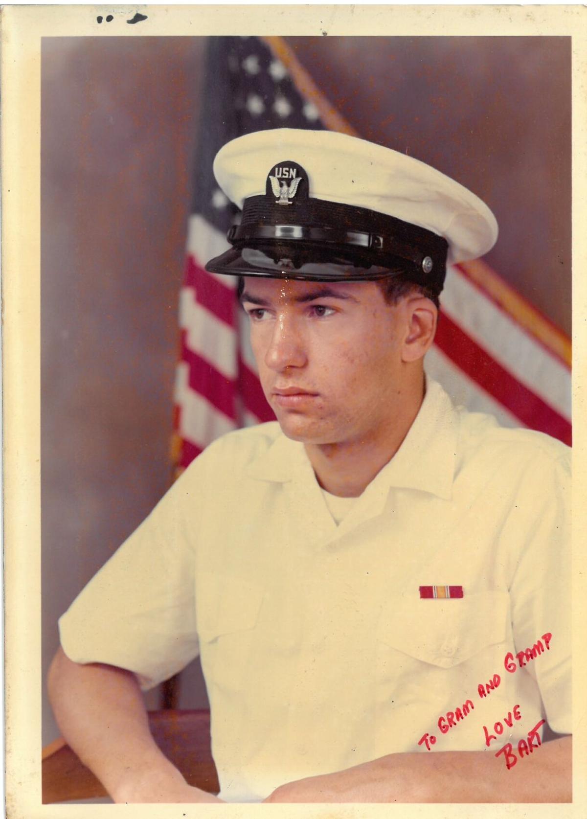 Nelson Severance Jr.