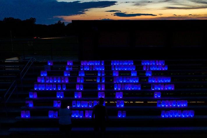 Light the Fight: hope