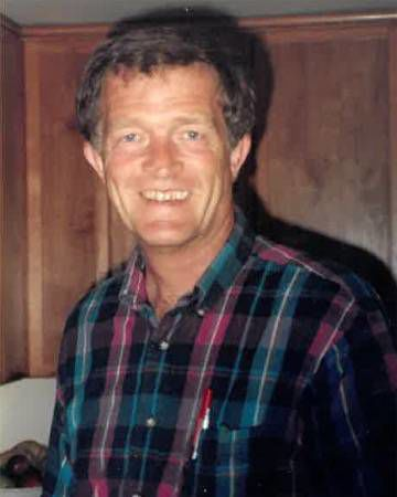 George Robert Woods
