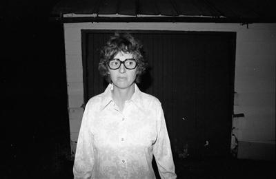 Beth Elaine Maginn