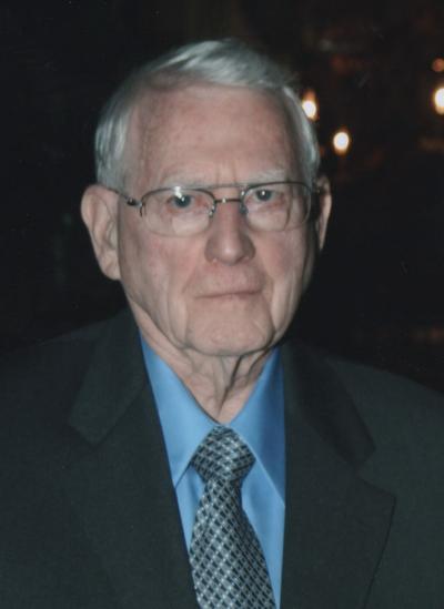 Sherwood W. Kittell