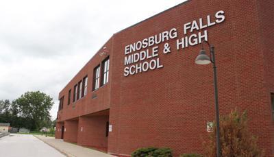 Enosburg Falls High School