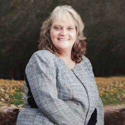 Brenda Joyce Mullen