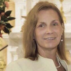 Lauren Patricia Smith Baker