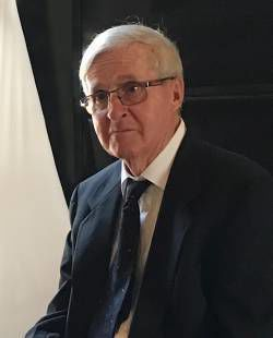 Jacques Andre Bourbeau