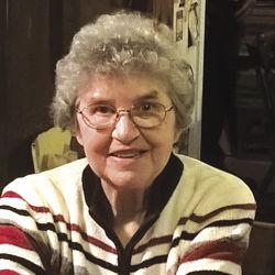 Betty A. Desrochers