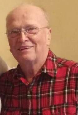 Bernard Eugene Harvey, Sr.