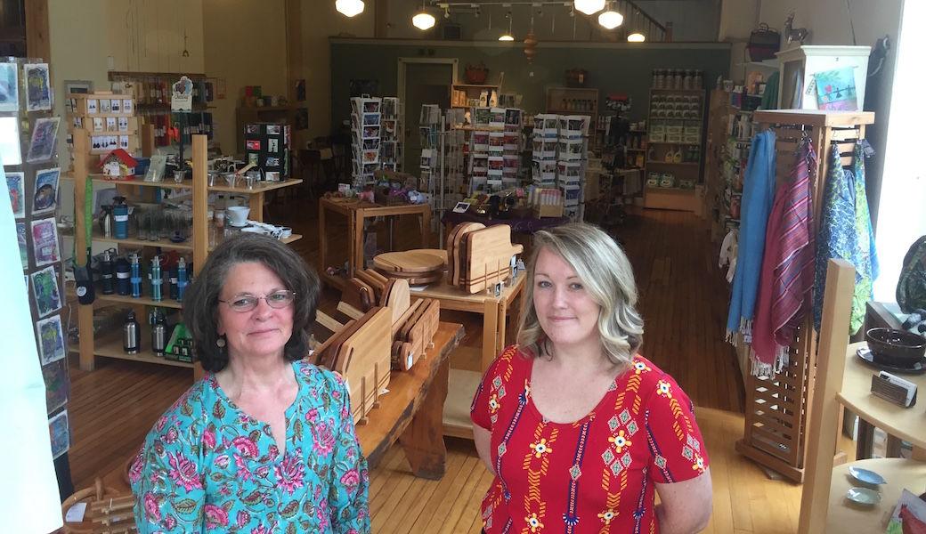 A friend's legacy: Former employee inherits Rail City Market