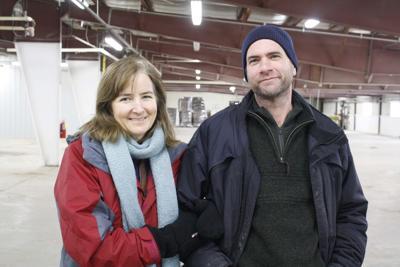 Maple producers Runamok in Fairfax