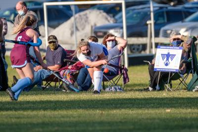 MVU field hockey vs. North Country photo gallery
