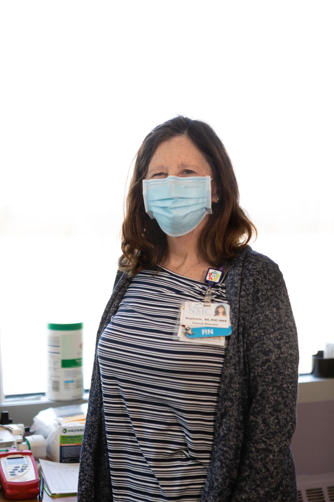 Stephanie Koch, RN,