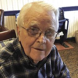 Paul E. Boucher